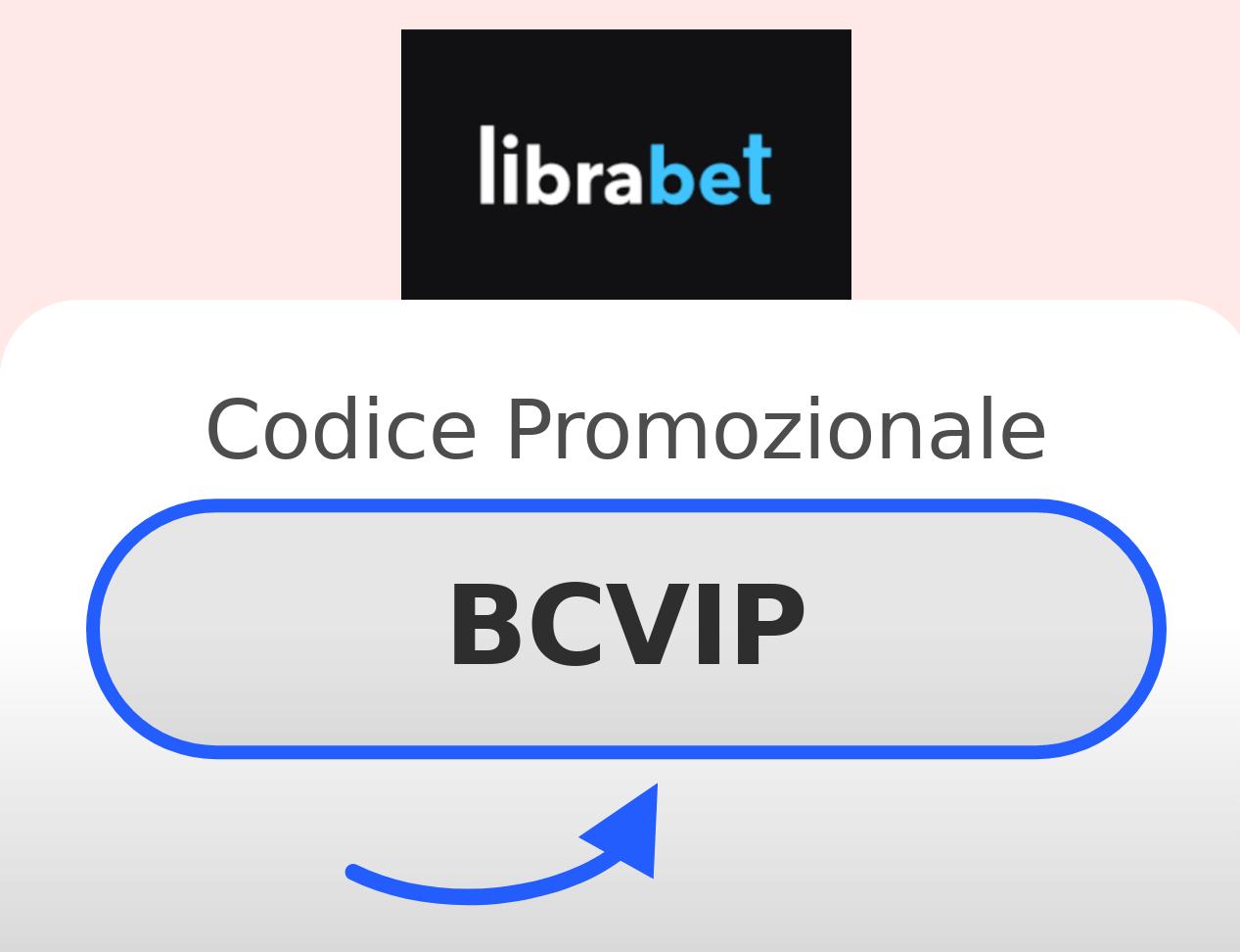Codice Promozionale Librabet