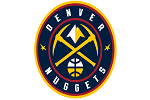 Denver nuggets logo 2019 present